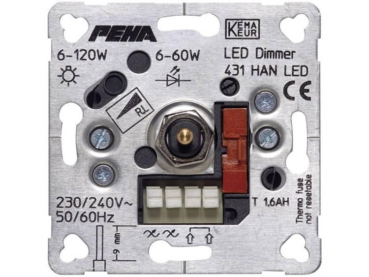 Peha Dimmer inbouw 436 OA