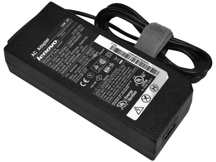 Laptop netvoeding Lenovo 45N0059 135 W 20 V/DC 6.75 A