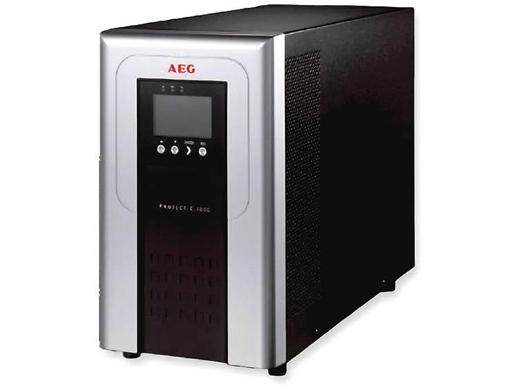 UPS AEG Power Solutions PROTECT C. 1000 (Modell 2014) 1000 VA