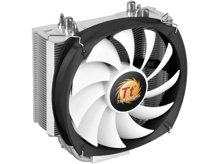 Thermaltake Frio Silent 12 CPU-koellichaam met ventilator