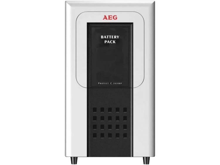 AEG Power Solutions PROTECT C. 1000 Batteriepack UPS accupack Geschikt voor model (UPS): AEG Protect C. 1000