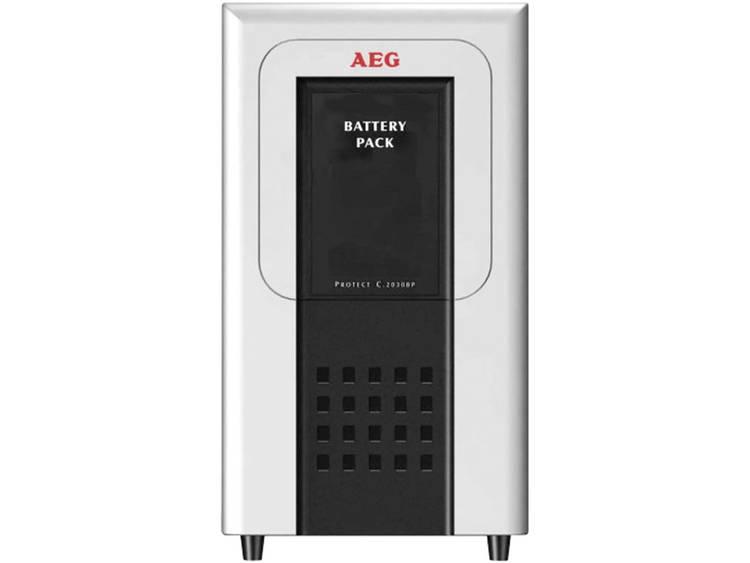 AEG Power Solutions PROTECT C. 2000/3000 Batteriepack UPS accupack Geschikt voor model (UPS): AEG Protect C. 2000, AEG Protect C. 3000