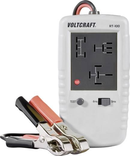Auto-relais tester RT-100 VOLTCRAFT RT-100