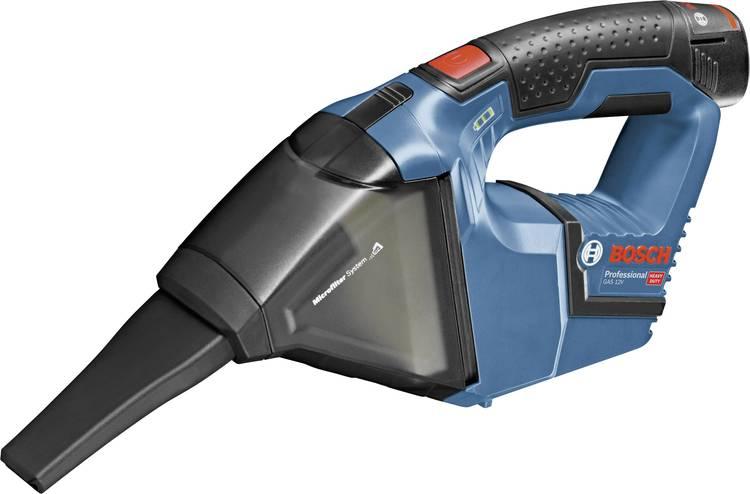 Image of Accu-handstofzuiger Bosch Professional GAS 12V