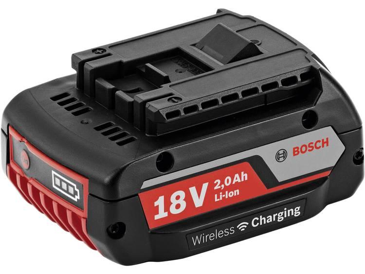 Bosch GBA 18V 1600A003NC Gereedschapsaccu 18 V 2 Ah Li-ion
