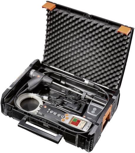 testo 330-2 LLDe Longlife-set voor servicemonteur en controleurs met zeer fijne sonde