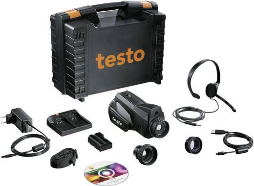 Warmtebeeldcamera testo 876 Set -20 tot 280 °C 160 x 120 pix 9 Hz