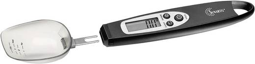 ES494 Lepelweegschaal Sunartis Weegbereik (max.) 300 g Resolutie 0.1 g Werkt op batterijen Zwart