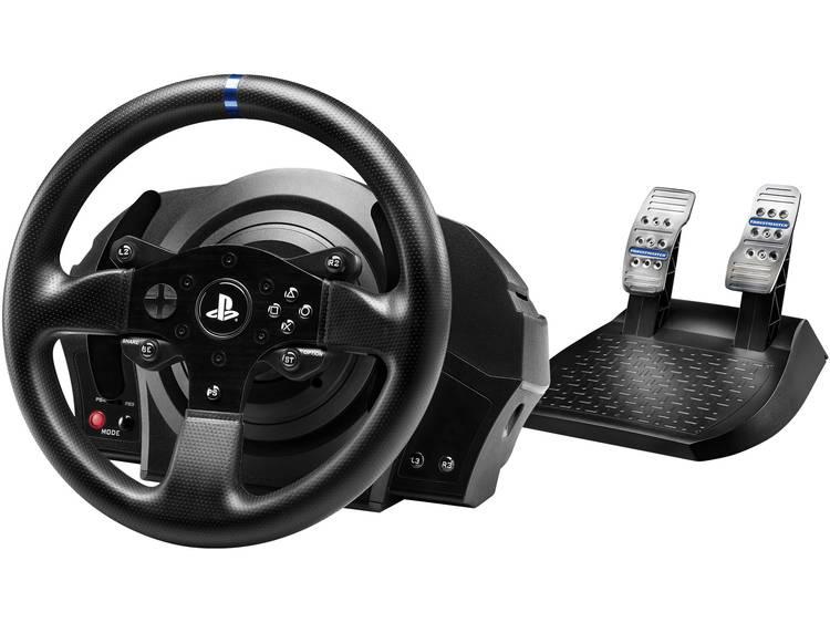 Stuur Thrustmaster T300 RS Racing Wheel PlayStation 4, PlayStation 3, PC Zwart