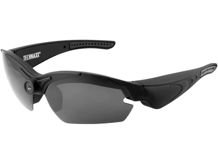Technaxx Sportbril TX-25 Camerabril