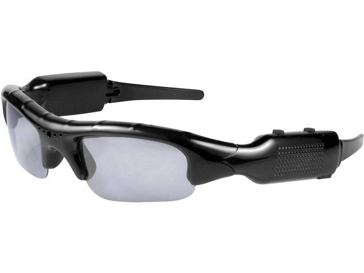 Technaxx Sportbril VGA Zonnebrilcamera 3591