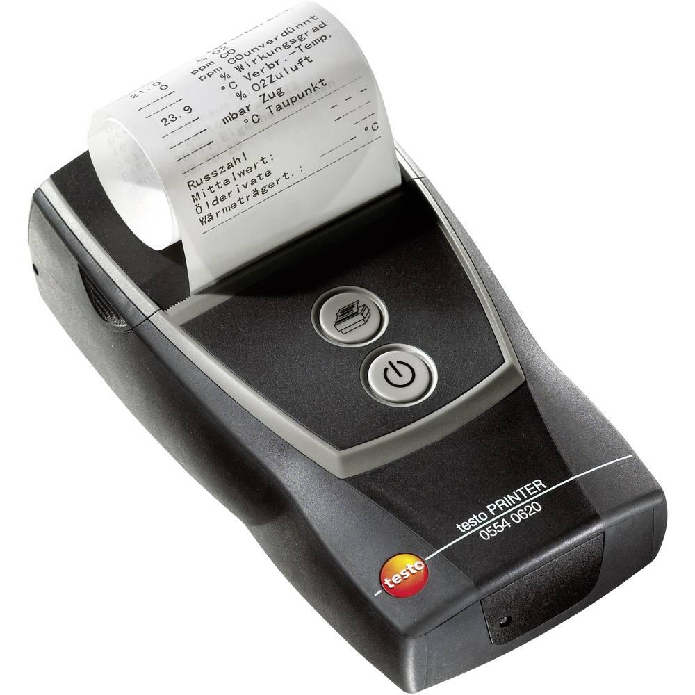testo 0554 0620 0554 0620 Skrivare Testo Bluetooth®-skrivare 1 st