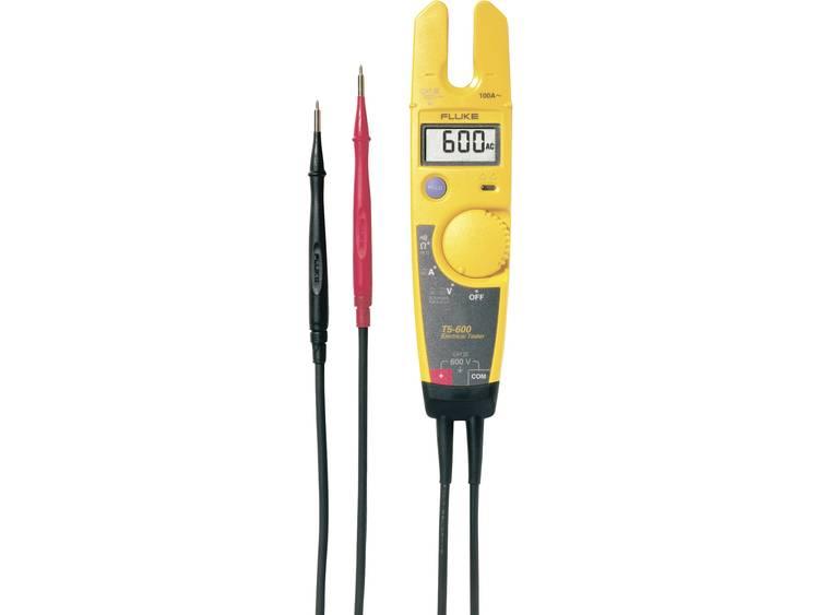 Fluke T5-600 Elektrische Tester 600V AC-DC