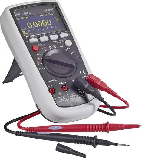 Digitale multimeter VC890 OLED + ISO-gekalibreerd