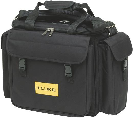 Fluke C1740 tas voor meetapparaat Geschikt voor Fluke 430 en 430-II-serie, Fluke 1735, Fluke 1740-serie