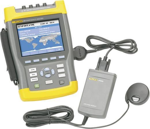 Fluke GPS430 2654841 Tijdsynchronisatiemodule GPS430 Geschikt voor (details) Fluke 430- en 430-II-serie