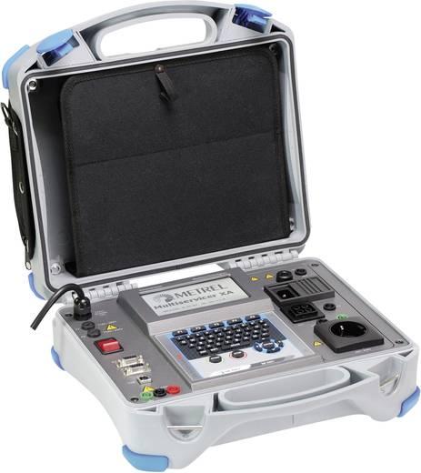 Apparaattester, Installatietester Metrel MI 3321 VDE 0113 · VDE 0701-0702 · VDE 0660 T500 Kalibratie ISO