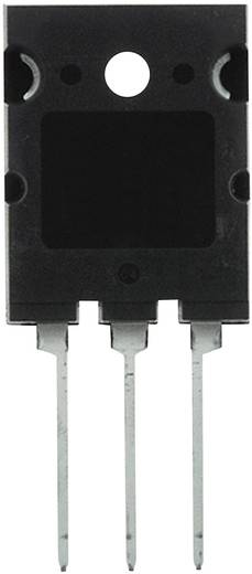 MOSFET IXYS IXFK80N60P3 Soort behuizing TO-264-3