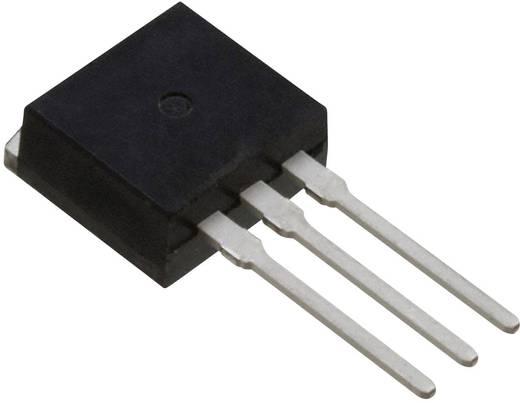 Skottky diode array gelijkrichter 7.5 A STMicroelectronics STPS15L60CB TO-252-3 Array - 1 paar gemeenschappelijke kathod