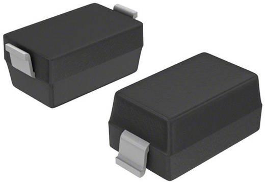 Vishay BAT46W-E3-08 Skottky diode gelijkrichter SOD-123 100 V Enkelvoudig