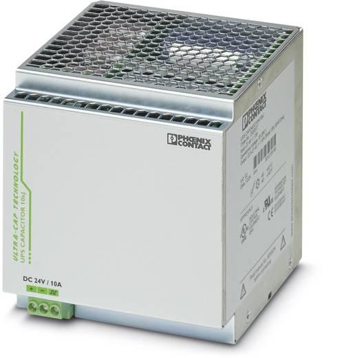 Energieopslag Phoenix Contact UPS-CAP/24DC/10A/10KJ