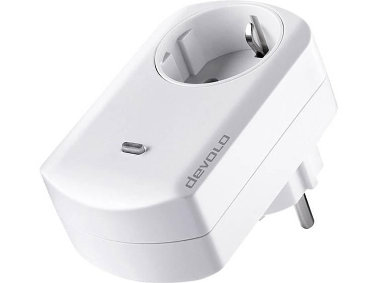 Devolo devolo Home Control intelligent wallplug (9586)