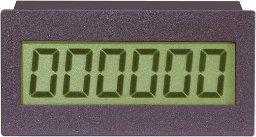 VOLTCRAFT DCM 340 Tellermodule Inbouwmaten 68.5 x 33 mm
