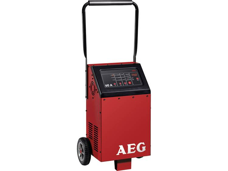 AEG Automatische acculader 12 V, 24 V
