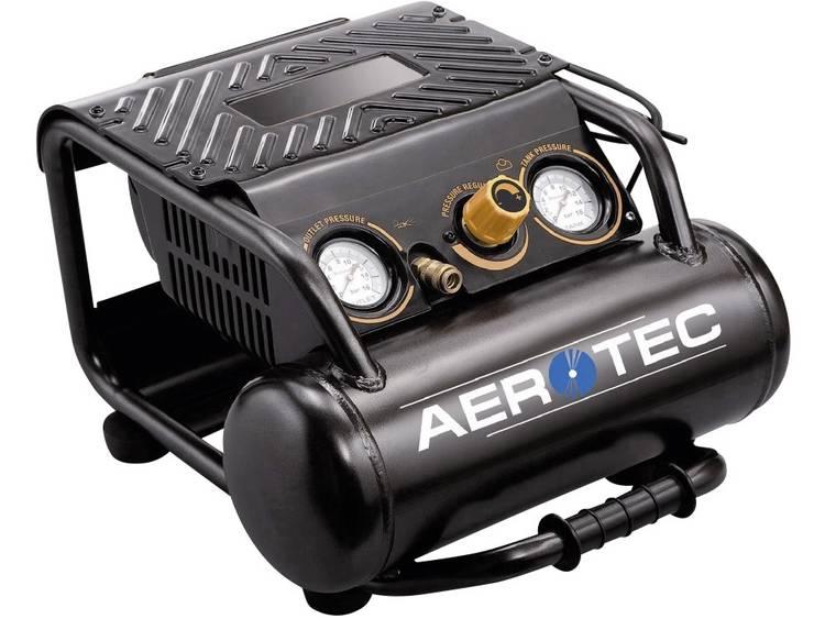 Aerotec OL 197- 10 RC persluchtcompressor 10 l 10 bar