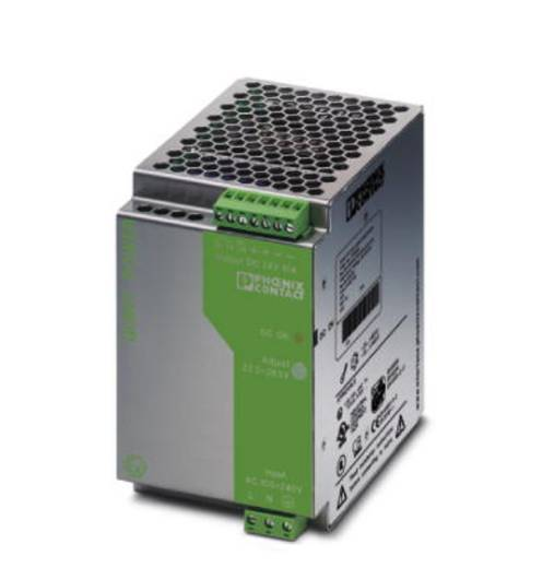 Phoenix Contact QUINT-PS-100-240AC/24DC/10/EX Din-rail netvoeding 24 V/DC 10 A 240 W 1 x