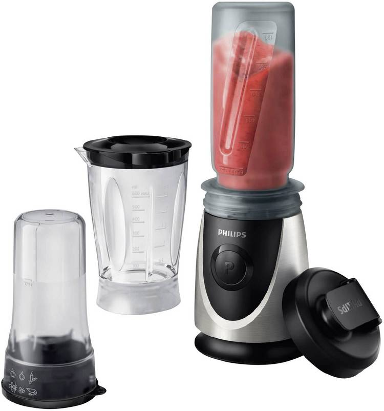 Image of Blender Philips HR2876/00 0.6 l 350 W