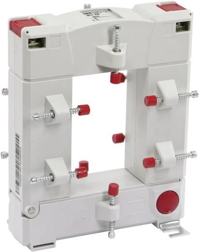 MBS KBU 58 600/5A 5VA Kl.1 Stroomomvormer Primaire stroom:600 AGeïnduceerde stroom:5