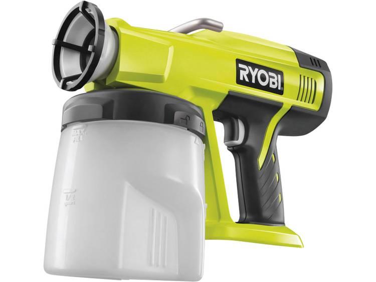 Ryobi 5133000155 Verfspuitpistool zonder accu P620 1000 ml