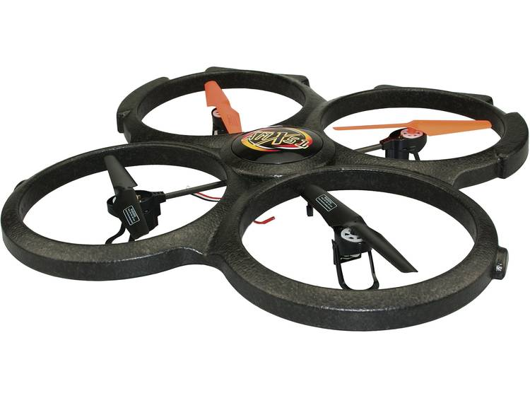Amewi AM X51 V2 Spy Drone RTF Foto / video