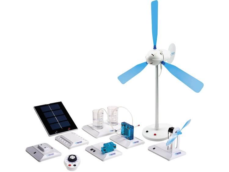 Horizon Renewable Energy Science Education Set Experimenteer-set FCJJ-37 Leeftijdsklasse: vanaf 12 j