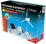 Duurzame-energiestudieset