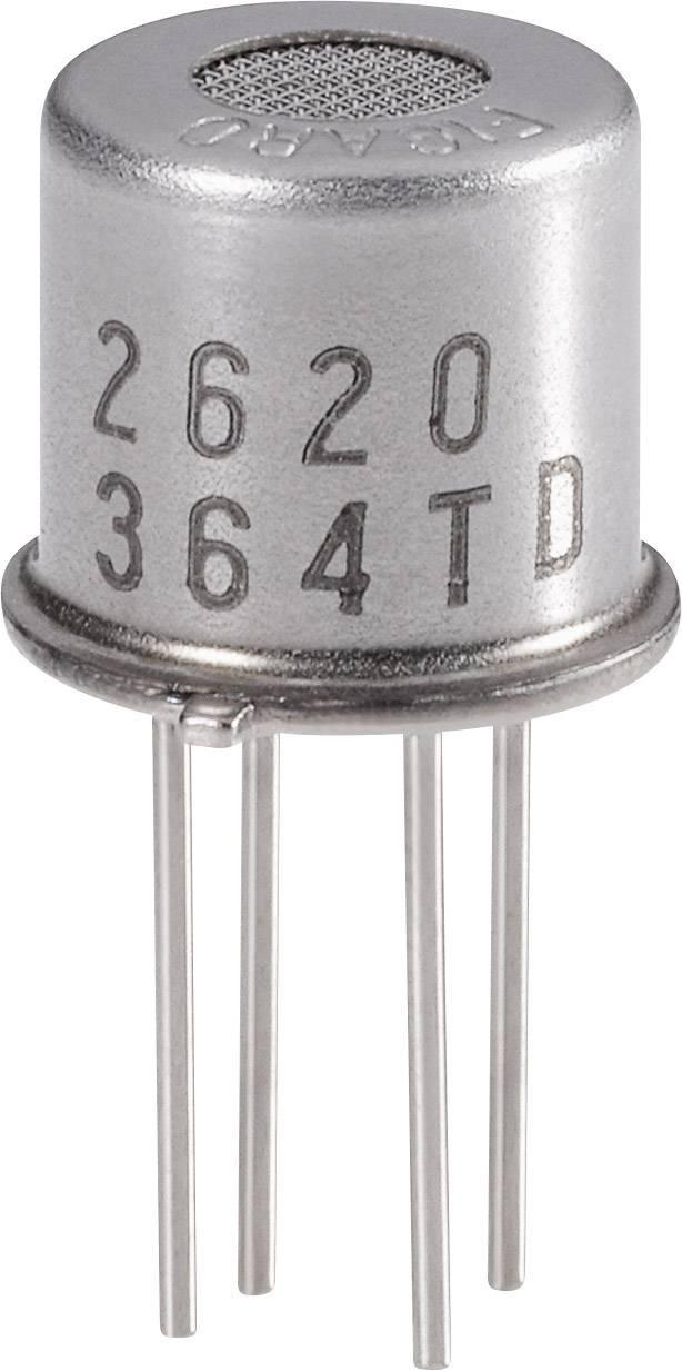 Gassensor Tgs 2620 Figaro Geschikt Voor Gas Methylpropaan Methaangas Waterstof Koolmonoxide Methylmercaptaan Water