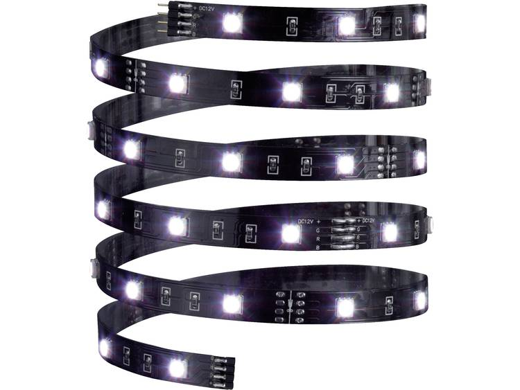 paulmann led strips kopen online internetwinkel. Black Bedroom Furniture Sets. Home Design Ideas