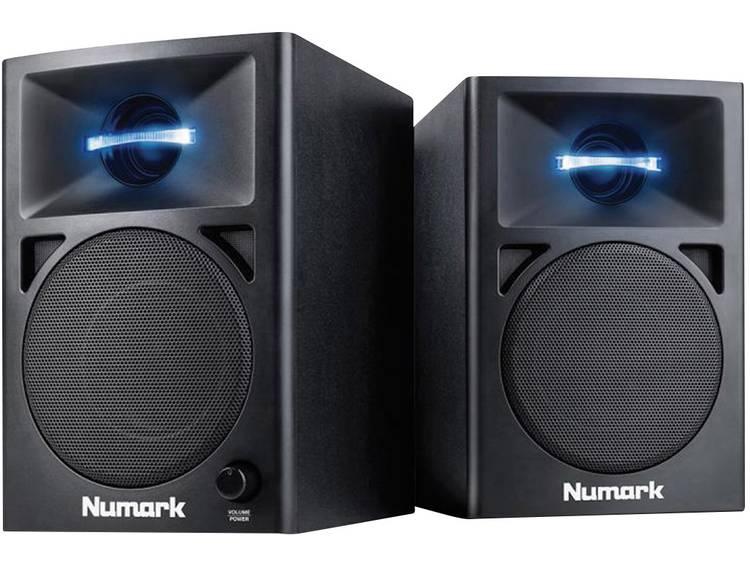 Actieve studio monitor 3 inch Numark N-WAVE 360 30 W 1 stuks