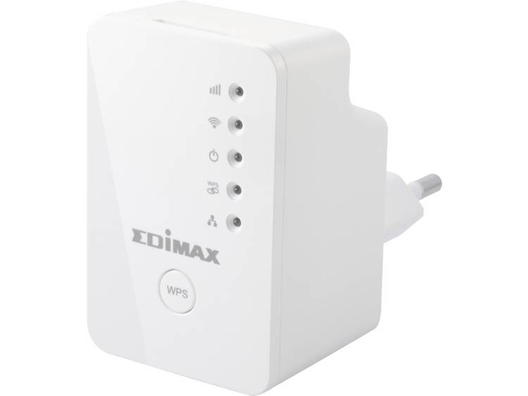 EDIMAX EW-7438RPn Mini mit EdiRange App WiFi versterker 300 Mbit/s 2.4 GHz