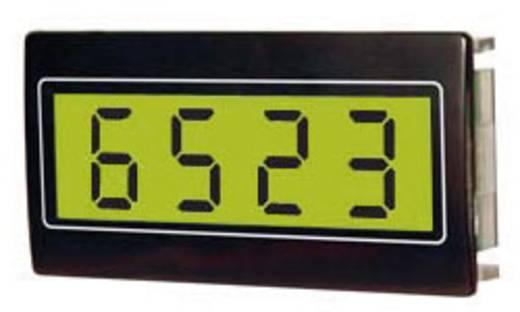 Trumeter HED251-T HED251-T Impulstellerr 1.3 tot 1.7 V/DC