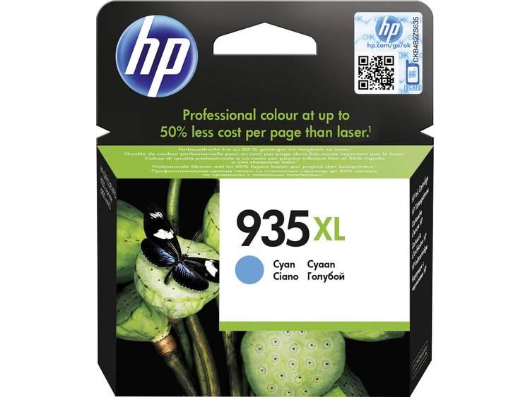 HP Cartridge 935XL Origineel Cyaan C2P24AE Cartridge