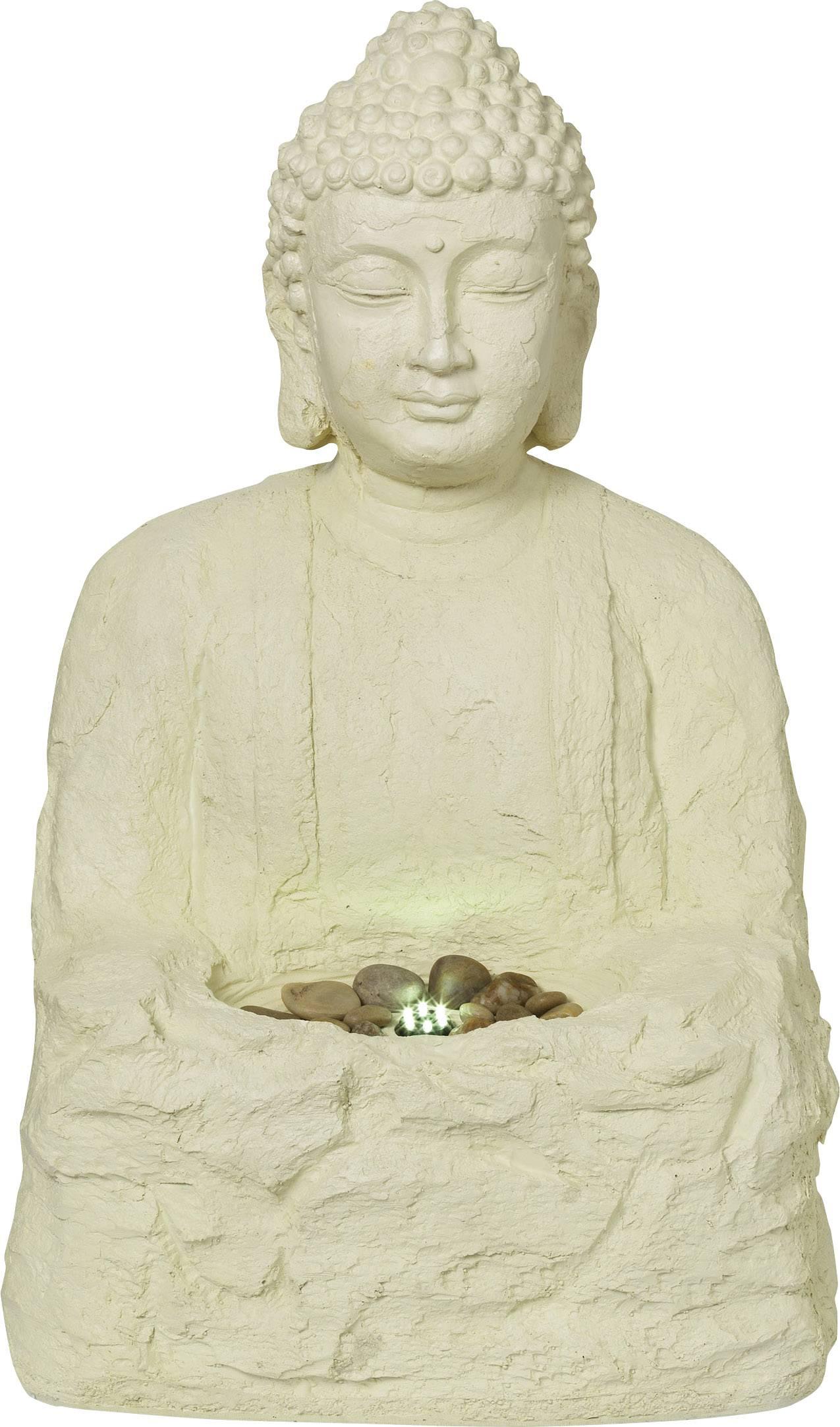 Boeddha Met Led Verlichting.Kamerfontein Met Led Verlichting Renkforce 1275879 Conrad Nl