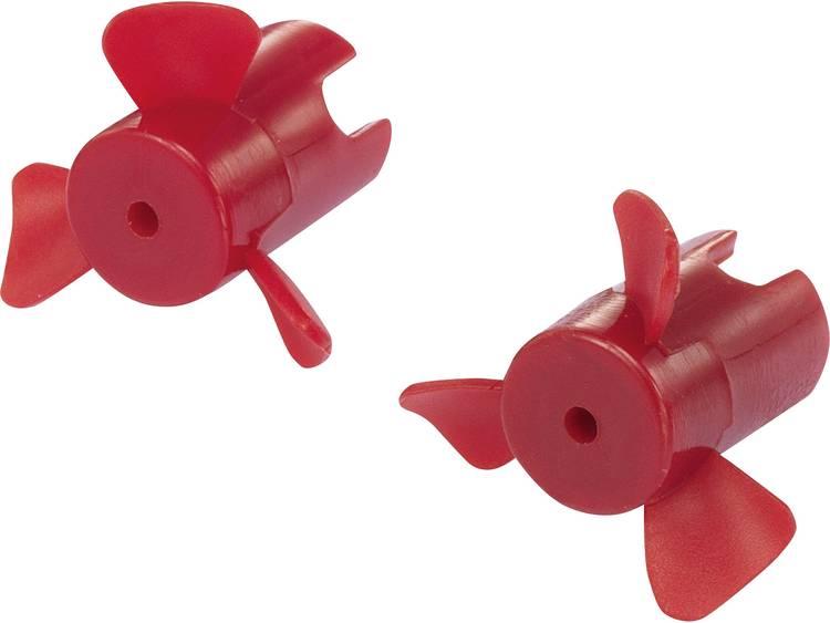 Ventilator Reely Geschikt voor: Reely Mini Wavebreaker 2 stuks