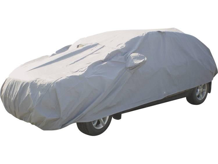 HP Autozubehör Ganzgarage Outdoor Kombi Gr.L 483x178x119cm Hele autohoes outdoor stationwagen en platte achterkant L (l x b x h) 483 x 178 x 119 cm