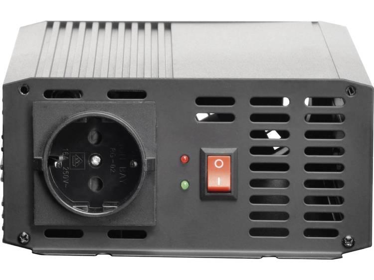 VOLTCRAFT PSW 1000-12-G Omvormer 1000 W 12 V-DC Schroefklemmen