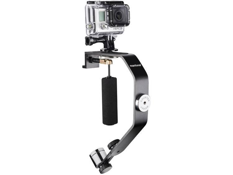zweefstatief voor GoPro