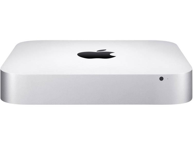 Apple Mac mini (2014) Intel Core i5 2 x 2.6 GHz 8 GB 1024 GB Intel Iris macOS High Sierra