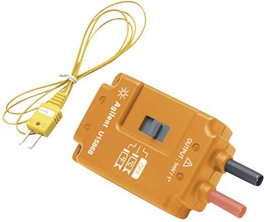 Keysight Technologies U1586B U1586B Agilent U1586B-temperatuurmeetadapter