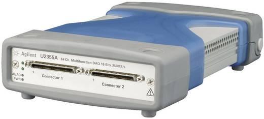 Keysight Technologies U2355A Agilent U2355A USB data aquisitie module Ingang: 250 kS/s, Uitgang: 1 MS/s